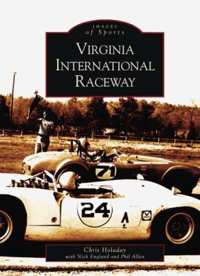 Virginia International Raceway 9780738515168