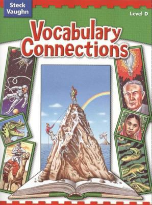 Vocabulary Connections Level D 9780739891711