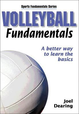 Volleyball Fundamentals 9780736045087