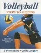 Volleyball: Steps to Success 9780736063371