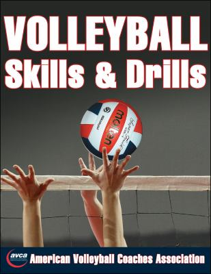 Volleyball Skills & Drills 9780736058629