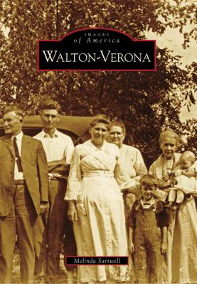 Walton-Verona 9780738566184