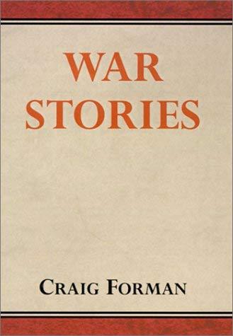 War Stories 9780738806587
