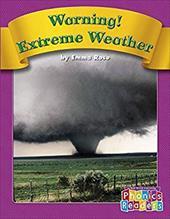 Warning Extreme Weather 2677789