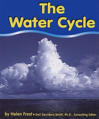 Water Cycle Hellen Frost and Helen Frost