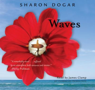 Waves (Lib)(CD) 9780739348628