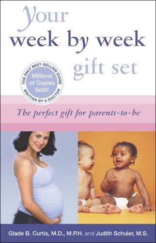 Week by Week 2 Volume Gift Set 9780738211237