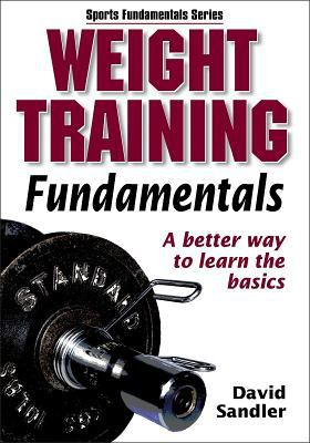 Weight Training Fundamentals 9780736044882