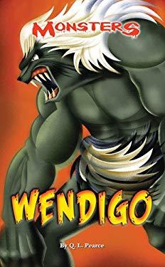 Wendigo 9780737744095