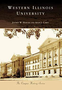 Western Illinois University 9780738561417