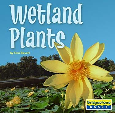 Wetland Plants 9780736843256