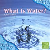 What Is Water 2678512