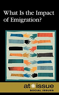 What Is the Impact of Emigration? 9780737746952