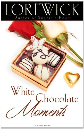White Chocolate Moments 9780736917803