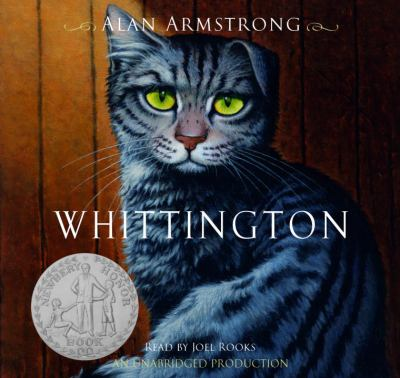 Whittington (Lib)(CD) 9780739337004