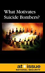 What Motivates Suicide Bombers? 9780737744491