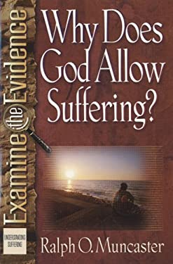 Why Does God Allow Suffering? 9780736906081