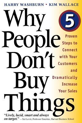 Why People Don't Buy Things 9780738201573