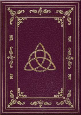 Wiccan Journal 9780738718606
