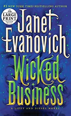 Wicked Business 9780739378243