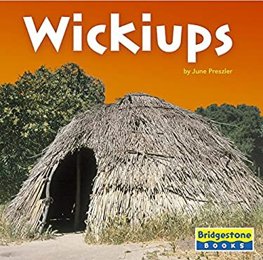 Wiekiups 9780736837286