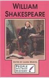 William Shakespeare 2684025