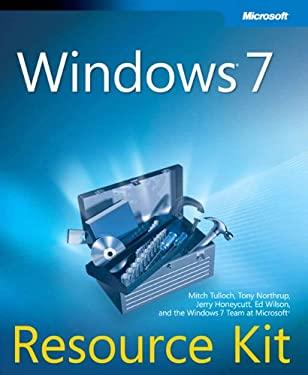 Windows 7 Resource Kit 9780735627000