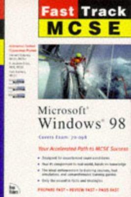 Windows 98 9780735700161