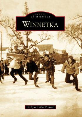 Winnetka 9780738560977
