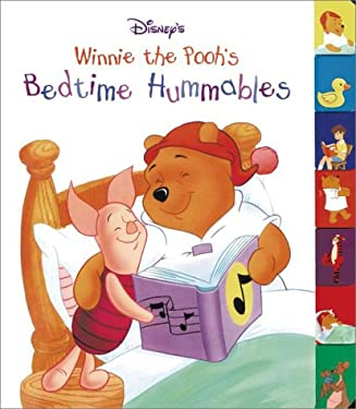 Winnie the Pooh's Bedtime Hummables 9780736410205