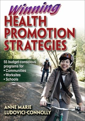 Winning Health Promotion Strategies 9780736079655