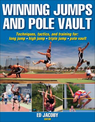 Winning Jumps & Pole Vault 9780736074193