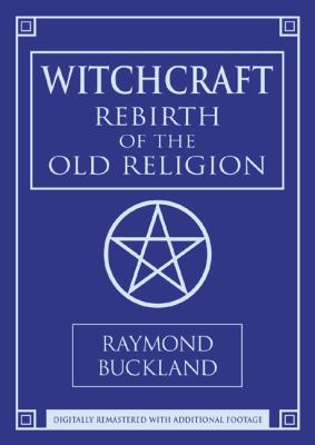 Witchcraft DVD: Rebirth of the Old Religion 9780738706221