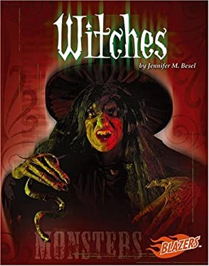 Witches 9780736864459
