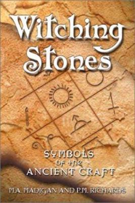Witching Stones: For Divination, Magic & Spells [With Book] 9780738701943