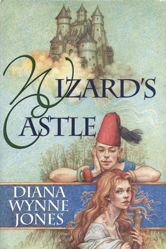 Wizard's Castle (Howl's Moving Castle & Castle in the Air)