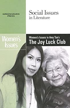 a literary analysis of chinese americans in the joy luck club by amy tan With the same narrative skills and evocative powers that made her first novel, the joy luck club, a national bestseller, tan now tells the story of winnie louie, an aging chinese woman unfolding a life's worth of secrets to her suspicious, americanized daughter.