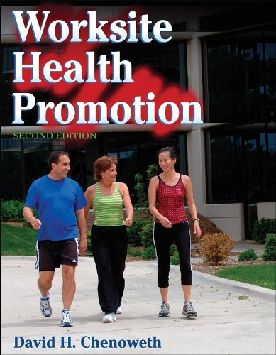 Worksite Health Promotion 9780736060417