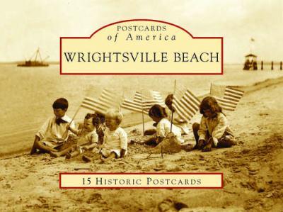 Wrightsville Beach 9780738525044