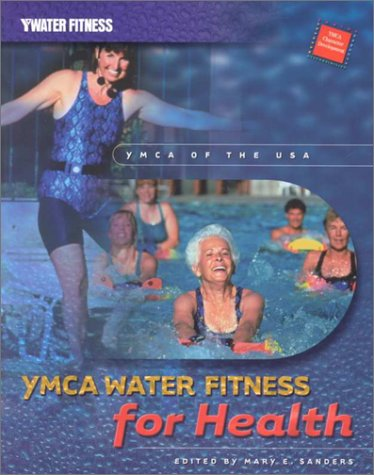YMCA Water Fitness for Health 9780736032469