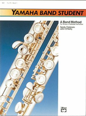 Yamaha Band Student, Bk 1: Rock-Powered Accompaniments, 2 CDs 9780739021231
