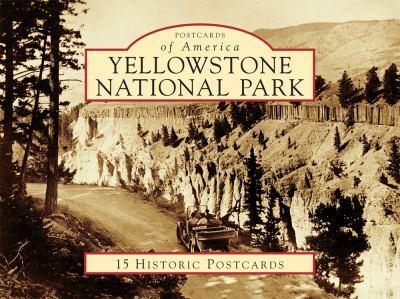 Yellowstone National Park 9780738575445
