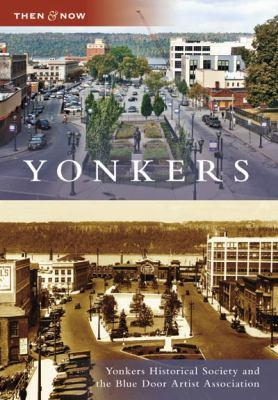 Yonkers 9780738557601