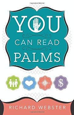 You Can Read Palms 9780738719054