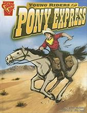 Young Riders of the Pony Express 2678817