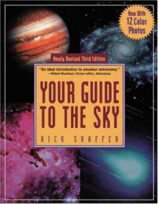 Your Guide to the Sky 9780737301045
