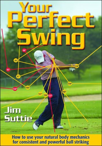 Your Perfect Swing 9780736034234