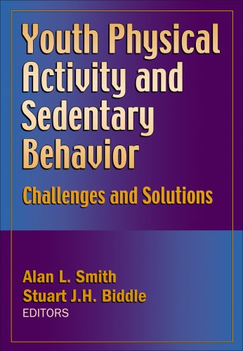 Youth Physical Activity and Sedentary Behavior: Challenges and Solutions 9780736065092
