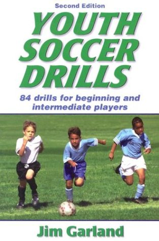 Youth Soccer Drills - 2e 9780736050630