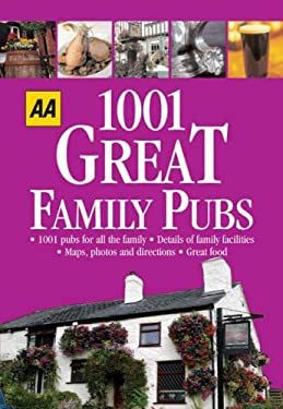 1001 Great Family Pubs